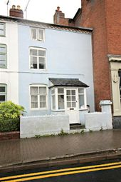 Thumbnail 3 bed terraced house for sale in The Close, Homend Crescent, Ledbury