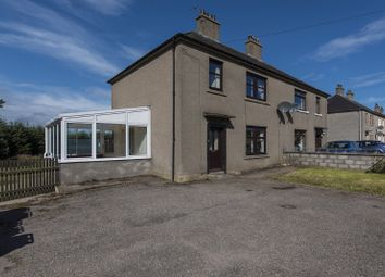Thumbnail 3 bed property for sale in Distillery Cottages, Keith, Aultmore, Moray Aberdeenshire