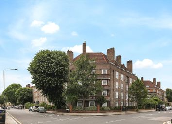 Thumbnail 2 bed flat for sale in Dinmont House, Pritchards Road, London