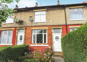 Thumbnail 3 bed terraced house for sale in Oakdale Terrace, Wibsey, Bradford