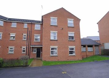 Thumbnail 2 bed flat to rent in New Village Way, Churwell