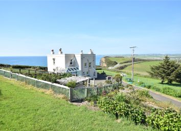 Thumbnail 5 bed detached house for sale in Poundstock, Bude