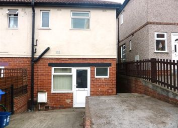 Thumbnail 3 bed semi-detached house to rent in Addison Road, Sheffield