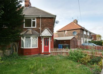 Thumbnail 2 bed semi-detached house for sale in 23rd Avenue, Hull
