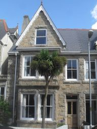 Thumbnail 6 bed terraced house for sale in 15 Mennaye Road, Penzance