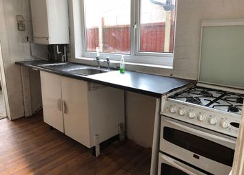 Thumbnail 4 bed terraced house to rent in Kenneth Road, Chadwell Heath