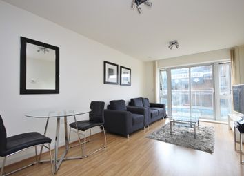 Thumbnail 1 bed flat to rent in Epad Apartments, 2A Broomfield Street, London