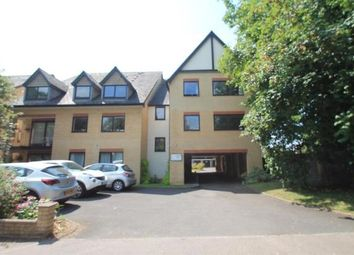 Thumbnail 1 bed property to rent in Clarendon Court, Albemarle Road, Beckenham