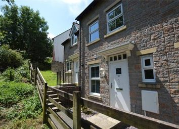 Thumbnail 3 bed terraced house for sale in Catchfrench Crescent, Liskeard, Cornwall