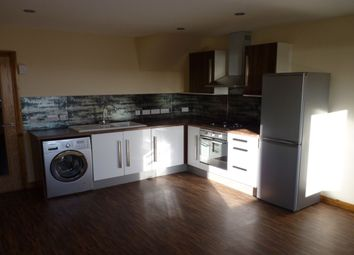 Thumbnail 2 bed flat to rent in North Union Street, Monifieth, Dundee