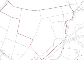 Thumbnail Land for sale in (44.33 Acres Of Agricultural Land), Clynderwen