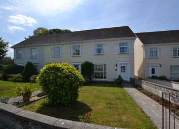 3 bed end terrace house for sale in Lower Cross Road, Bickington, Barnstaple EX31