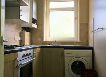 Thumbnail 1 bed flat to rent in Kempton Road, East Ham
