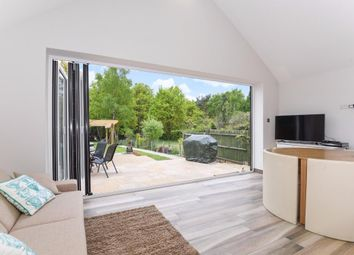 Thumbnail 4 bed detached house for sale in Pinehill Road, Crowthorne