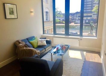Thumbnail 1 bedroom flat for sale in Swan House, 3-7 The High Street, The Embankment, Bedford