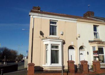 2 bed end terrace house for sale in Bodley Street, Liverpool, Merseyside L4