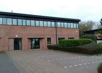 Office to let in Interface Business Park, Binknoll Lane, Royal Wootton Bassett, Swindon SN4