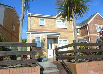 Thumbnail 3 bed detached house to rent in Clos Y Hebog, Thornhill, Cardiff