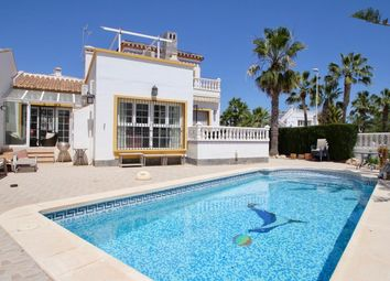 Thumbnail 3 bed detached house for sale in Los Dolses, Costa Blanca South, Costa Blanca, Valencia, Spain