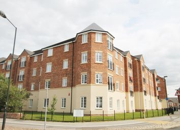 Thumbnail 2 bedroom flat for sale in College Court, Dringhouses, York