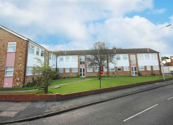 Thumbnail 2 bed flat for sale in Boscombe Court, Frinton Road, Holland-On-Sea