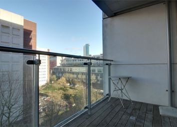 Thumbnail 2 bed flat for sale in Centenary Plaza, Holliday Street, Birmingham, West Midlands