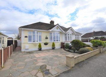 Thumbnail 2 bed semi-detached bungalow for sale in Henley Gardens, Chadwell Heath