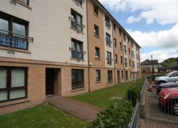 Thumbnail 2 bed flat to rent in Waldo Street, Anniesland, Glasgow