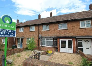 Thumbnail 2 bed property for sale in Henderson Drive, Dartford