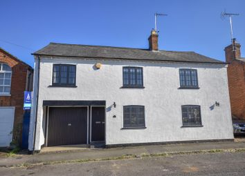 Thumbnail 4 bedroom detached house for sale in Church Street, Wing, Leighton Buzzard