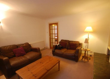 Thumbnail 2 bedroom flat to rent in Crown Street, Basement Left, 6Jb