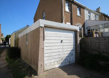Thumbnail Parking/garage for sale in Evelyn Avenue, Newhaven