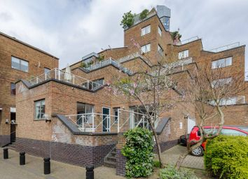 Thumbnail 2 bedroom flat for sale in Cumberland Mills Square, Tower Hamlets