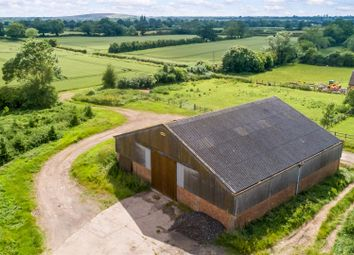Thumbnail 4 bed barn conversion for sale in New End Road, Coleshill, Birmingham