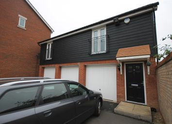 Thumbnail 2 bed property to rent in Coronach Close, Costessey, Norwich