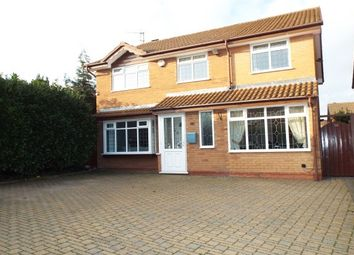 Thumbnail 4 bed property to rent in Wentworth Drive, Blackwell, Bromsgrove