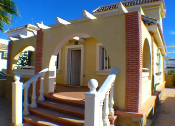 Thumbnail 2 bed villa for sale in Sierra Golf, Alicante, Spain
