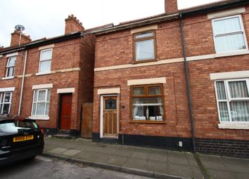 Thumbnail 2 bed end terrace house for sale in Coronation Street, Tamworth