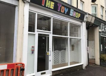 Thumbnail Retail premises to let in 50 Sackville Road, Bexhill On Sea