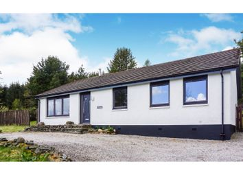 Thumbnail 4 bedroom detached house for sale in Cushnie, Alford
