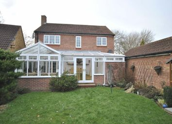 Thumbnail 4 bed detached house to rent in Bridgewater Park Drive, Skellow, Doncaster