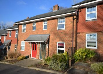Thumbnail 2 bedroom terraced house to rent in Pottery Lane, Wrecclesham, Farnham