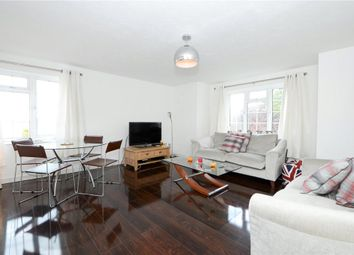 Thumbnail 2 bed flat for sale in Colne Drive, Walton-On-Thames, Surrey
