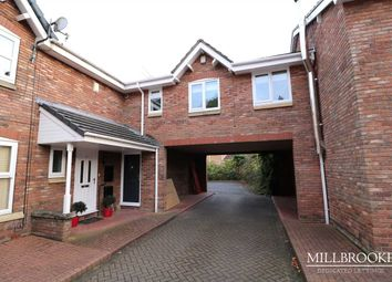 Thumbnail 1 bed flat to rent in Millcrest Close, Boothstown