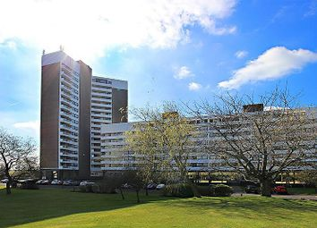 Thumbnail 3 bedroom flat for sale in Montagu Court, Gosforth, Newcastle Upon Tyne
