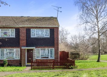 Thumbnail 2 bed end terrace house for sale in Boswell Grove, Warwick