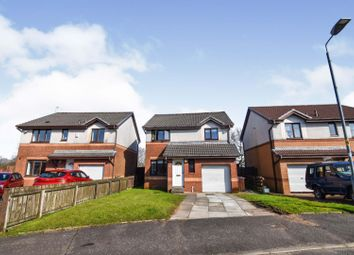 Thumbnail 3 bedroom detached house for sale in Amochrie Glen, Paisley