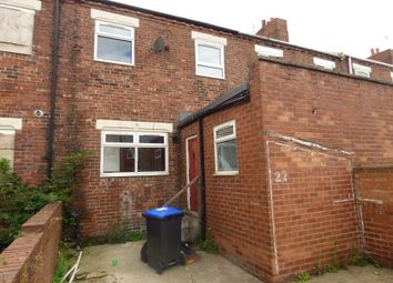 Thumbnail 3 bed terraced house for sale in Twelfth Street, Horden, Peterlee