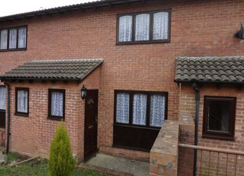Thumbnail 2 bed terraced house to rent in Laurus Close, Waterlooville