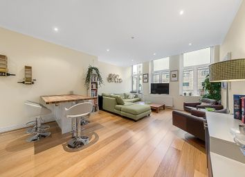 Brixton Road, London SW9. 2 bed flat for sale